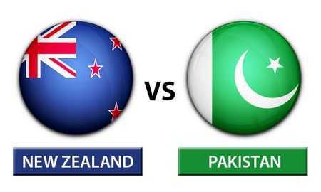 NZ vs Pak - CrikTrik