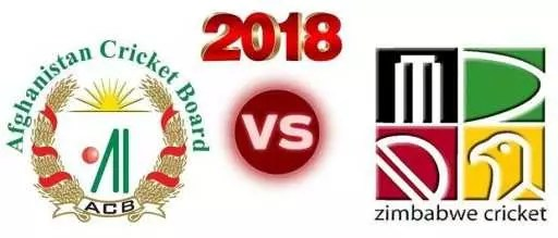 Afg vs Zim Today Match Prediction