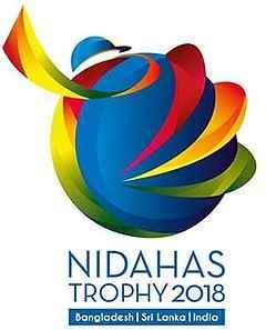 Nidahas Trophy 2018