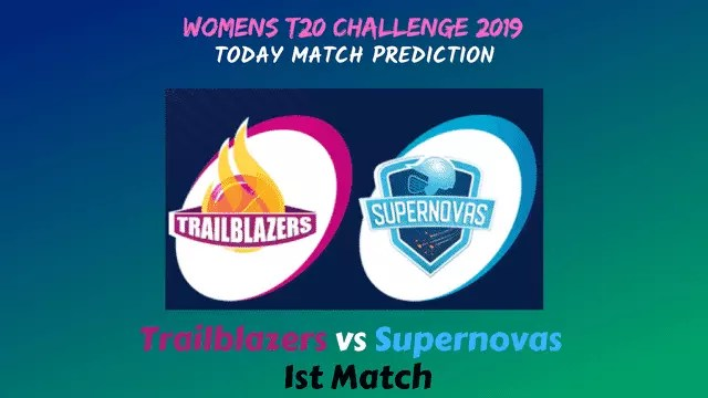 TBL vs SNO - Match 1 - Today match prediction tips