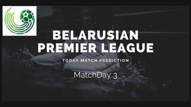 belarus premier league today match prediction matchday3 - Shakhtyor vs Neman Today Match Prediction - Belarus Premier League