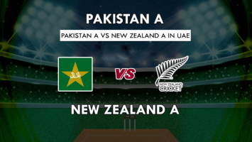 PK-A vs NZ-A T20 Today Match Prediction