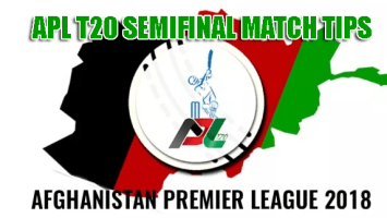Balkh vs Nangarhar Semi Final Who Will Win Today