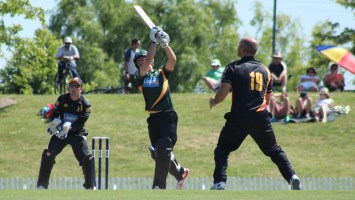 Who Win Today Central Districts vs Northern Knights Ford Trophy Match
