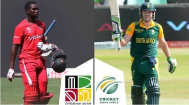 RSA vs ZIM 3rd T20 Today Match Prediction
