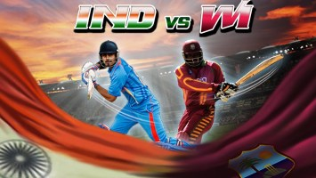 Who Win India vs Windies 2nd T20 Match-Toss