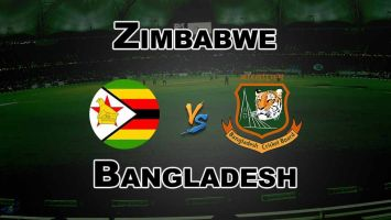 Who Will Win Today BAN vs ZIM 1st Test Match•Toss