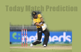 Who Win Today MSL 2018 Eliminator Match Paarl Rocks vs Jozi Stars