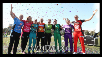 Who Win Today BBL 24th Match Sydney Sixers Women vs Brisbane Heat Women