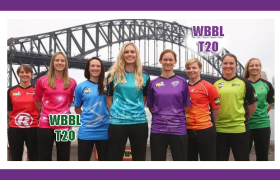 Who Win Today WBBL T20 9th Match Sydney Sixers Women vs Sydney Thunder Women.