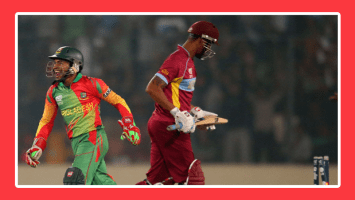 Who Win Today 3rd ODI Match West Indies vs Bangladesh