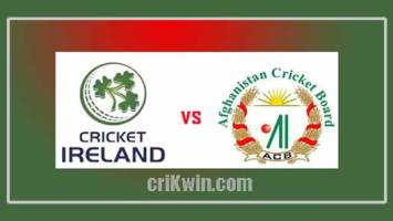 IRE vs AFG 2nd T20 Today Match Prediction Tips – Toss – 100% Sure