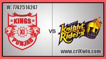 IPL 2019 KKR vs KXIP 6th Match Prediction Tips Who Win Today