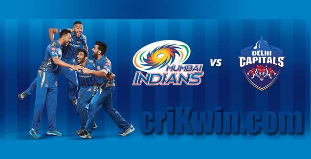 IPL 2019 MI vs DC 3rd Match Prediction Tips Who Win Today