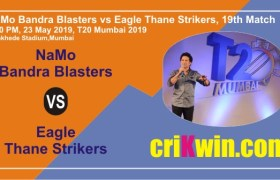 Cricket Match Prediction 100% Sure NBB vs ETS MPL T20 Mumbai T20 League