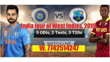 Ind vs WI 1st ODI Match Winner Astrology Prediction