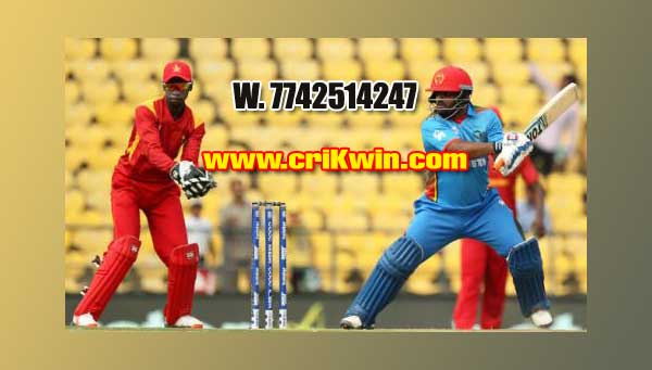 Tri Series Today Match Prediction Raja Babu Afg vs Zim 5th Match Who will win today Afg vs Zim