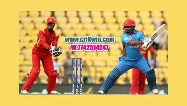 Tri Series Today Match Prediction Raja Babu Zim vs Afg 2nd Match Who will win today zim vs Afg