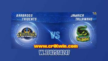 CPL 2019 Today Match Prediction Raja Babu Jamaica vs Barbados 20th Match today cricket betting tips BT vs JT