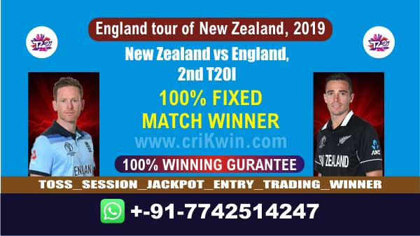 2nd T20I Today Match Prediction Eng vs NZ Match Who Will Win Toss