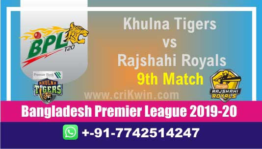 BPL T20 Today Match Prediction RAR vs KNT 9th 100% Sure Win
