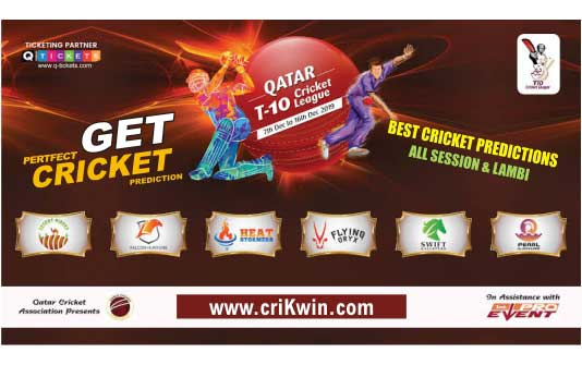 Qatar T10 League Today Match Prediction FLY vs PEA 1st Who Will Win