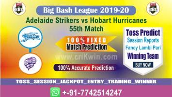 HBH vs ADS cricket win tips
