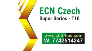 ECN Czech Super Series