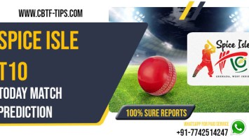 Spice Isle Spice IsleSpice Isle T10, Match 9th: GG vs NW Dream11 Prediction, Fantasy Cricket Tips, Playing 11, Pitch Report, and Session Fency Update