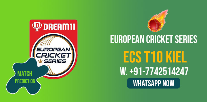 KHTC vs MTS Dream11 Team Prediction, Fantasy Cricket Tips & Playing 11 Updates for Today's European Cricket Series 2021 - 3 Jun 2021, 12:30 PM IST