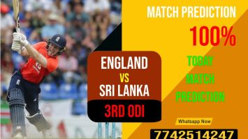 Eng vs SL Dream11 Team Prediction, Fantasy Cricket Tips & Playing 11 Updates for Today's Sri Lanka tour of England ODI 2021 - 3 July, 2021