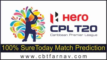 Jamaica vs Guyana Dream11 Team Prediction, Fantasy Cricket Tips & Playing 11 Updates for Today's CPL HERO Caribbean Premier League 2021 - 12 Sept , 2021 at 12.00 AM