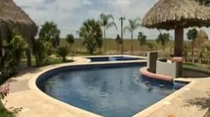 Chapo zwembad