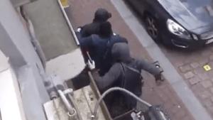 Amsterdammers krijgen tot 14 jaar om gewelddadige overval Breda