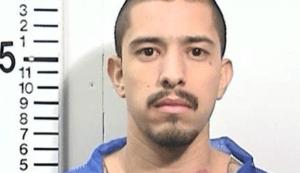 24-jarige Nicholas Anthony Rodriguez.