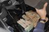 Colombianen gepakt met tonnen euro's cash in verborgen ruimte auto in Spanje