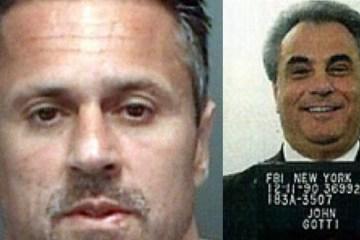 VIDEO: Interview huurmoordenaar maffiabaas John Gotti alias 'The Teflon Don'