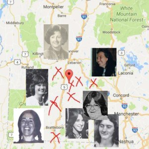 Episode 31: The Connecticut Valley Serial Killer