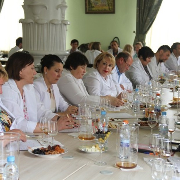 Столовые вина завода «Массандра» стали сенсацией Егоровской дегустации