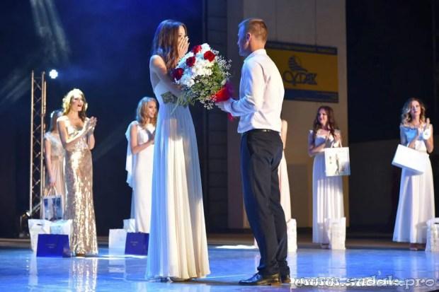 Конкурс «Королева Крыма-2016» в Судаке
