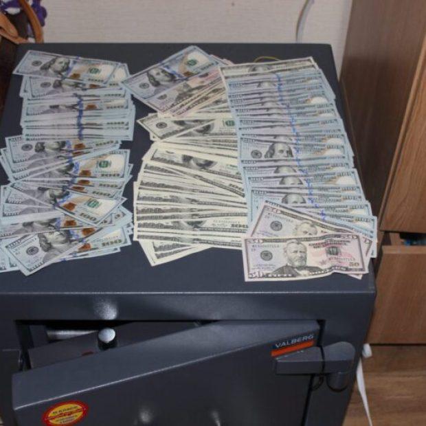 ФСБ пресекла деятельность подпольных «обменников»