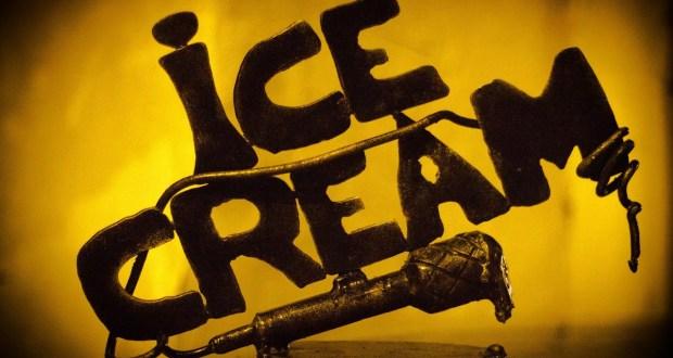 """Фестиваль """"ICE CREAM"""" в Судаке - с 8 по 10 июля"""