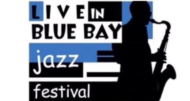 "Фестиваль джаза ""Live in Blue Bay"" в Коктебеле: 9 - 11 сентября"