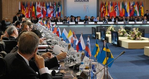 ОБСЕ приняла резолюцию по Донбассу и Крыму