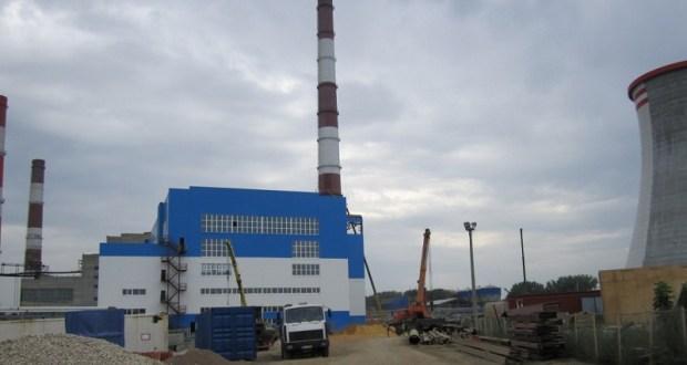 Строительство новых крымских ТЭС затягивается
