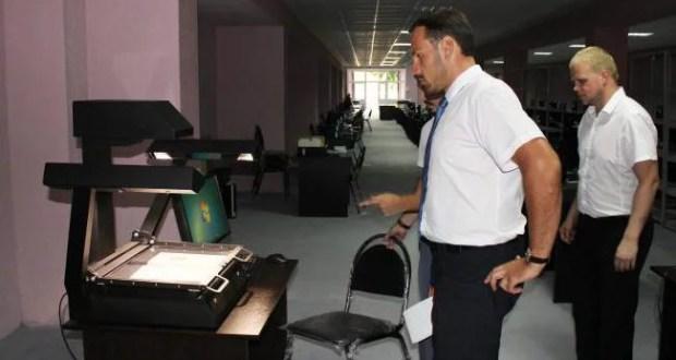 """Архив """"Крым БТИ"""" оцифруют за 240 миллионов рублей"""