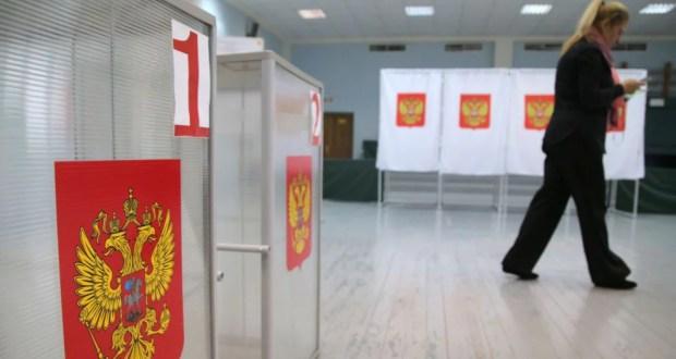День выборов. Явка по Крыму и Севастополю выше 20%