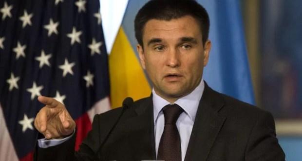 Украина результаты выборов в Крыму не признаёт и другим не советует