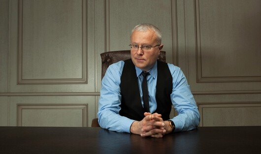 Фото Андрея Ковалева для Forbes