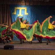 Праздник Дервиза в Феодосии
